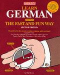 Learn German The Fast & Fun Way 2nd Edition