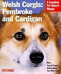 Welsh Corgis Pembroke & Cardigan Welsh Corgis Pembroke & Cardigan