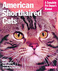 American Shorthaired Cats Complete Pet