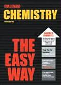Barrons Chemistry The Easy Way 4th Edition