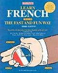 Learn French the Fast & Fun Way 3rd Edition