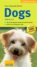 Dogs From A To Z Compass Guide