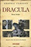 Graphic Classics Dracula