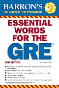 Essential Words for the GRE 2nd Edition