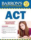 Barrons ACT 16th edition