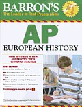 AP European History 6th Edition