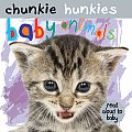 Chunkie Hunkies    Baby Animals