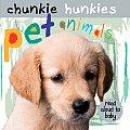 Chunkie Hunkies    Pet Animals