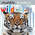 Chunkie Hunkies    Wild Animals