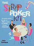 Strip Poker Kit The Game Where You Get