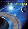 Discovering the Solar System With 2 Books & Solar System Mobile Interactive Wall Chart