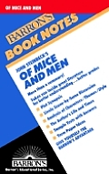 Of Mice and Men: Barron's Book Notes