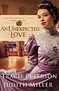 Unexpected Love 02 The Broadmoor Legacy
