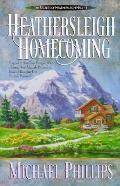 Heathersleigh Homecoming 03 Secrets Of H