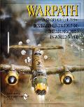Warpath: A Story of the 345th Bombardment Group (M) in World War II