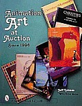Animation Art at Auction: Since 1994