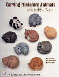 Carving Miniature Animals