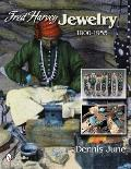 Fred Harvey Jewelry 1900 1955