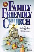 Family Friendly Church