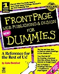 Frontpage for Dummies