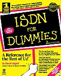 Isdn for Dummies 2ND Edition