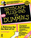 Netscape Plug-Ins for Dummies