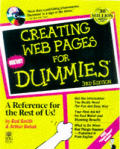 Creating Web Pages For Dummies 3rd Edition