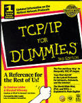 TCP IP For Dummies 3rd Edition