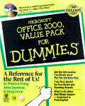 Microsoft Office 2000 for Dummies., Value Pack (For Dummies)
