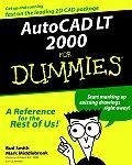 Autocad Lt 2000 For Dummies