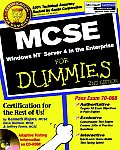 Mcse Windows Nt Server 4 In The Ente 2nd Edition