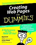 Creating Web Pages For Dummies 5th Edition