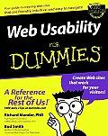 Web Usability For Dummies
