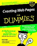 Creating Web Pages for Dummies. (For Dummies)