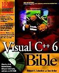 Visual C++ 6 Bible
