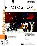 Photoshop Studio Secrets with CDROM