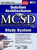 Solution Architectures MCSD Study Guide with CDROM