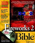 Fireworks 2 Bible with CDROM
