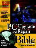 PC Upgrade & Repair Bible 3rd Edition