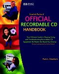Hewlett Packard Official Recordable Cd H