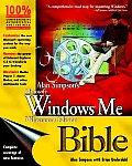 Microsoft Windows Millennium Ed Bible