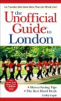 Unofficial Guide To London 3rd Edition