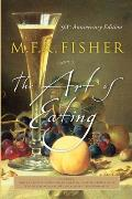 Art of Eating 50th Anniversary Edition