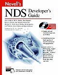 Novell's NDS Developer's Guide with CDROM