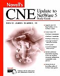 Novells Cne Update To Netware 5 Study Guide