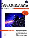 Serial Communications Developer's Guide with CDROM