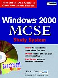 Windows 2000 MCSE Study System With CDROM