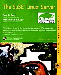 The Suse Linux Server (with CD-ROMs) with CDROM (Professional Mindware)