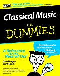 Classical Music For Dummies 1st Edition