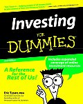 Investing for Dummies 2nd Edition